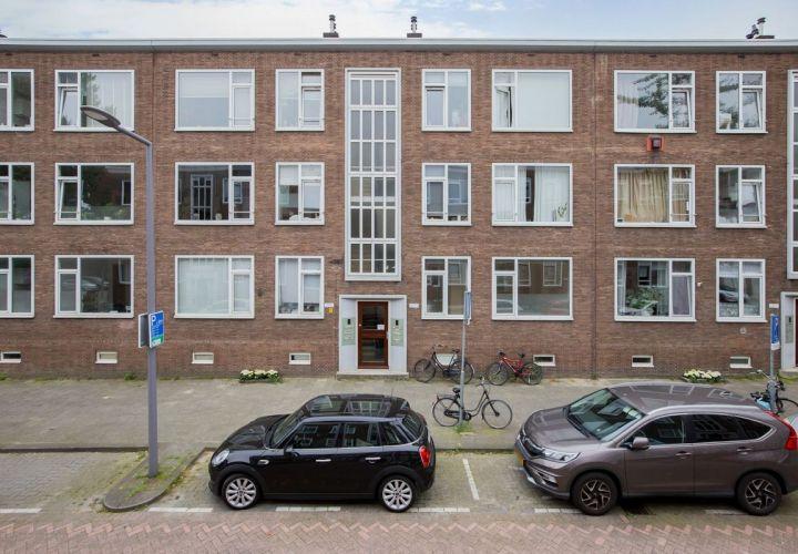 Jan van Loonslaan 22 -A